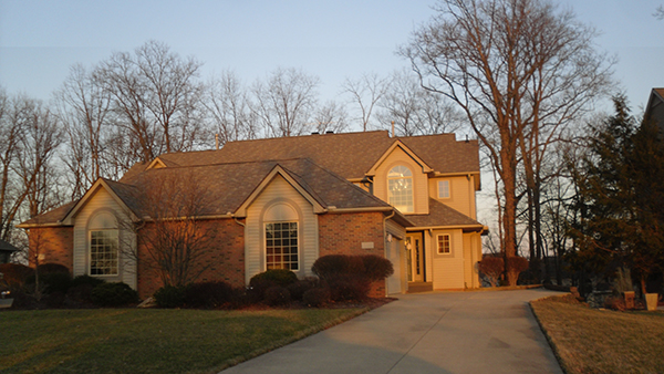 Upscale Homes Family Homes Canton Ohio American Dream